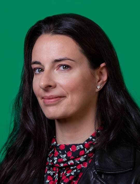 Annie Bissonnette