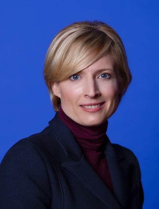 Elisabeth Starenkyj