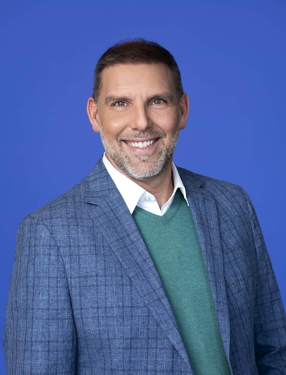 Éric Mallette