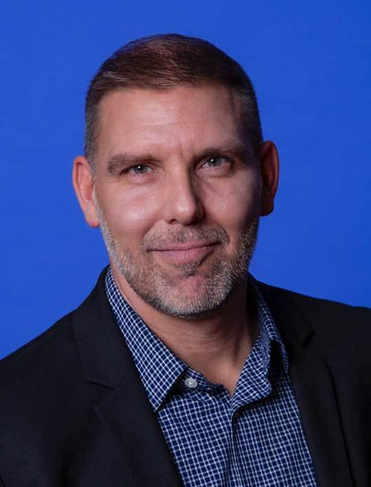 Eric Mallette