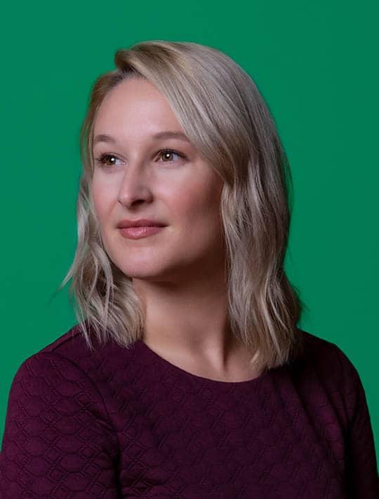 Jeanne Charlebois, MBA