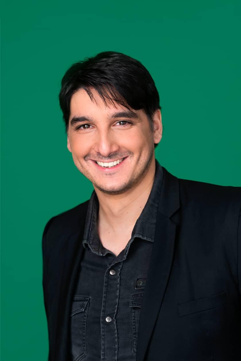 Julien Cohen-Arazi