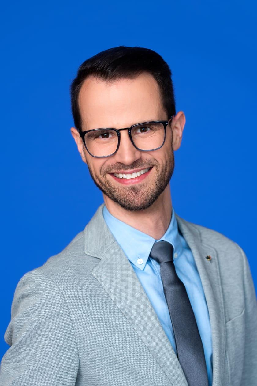 Nicolas Liénart